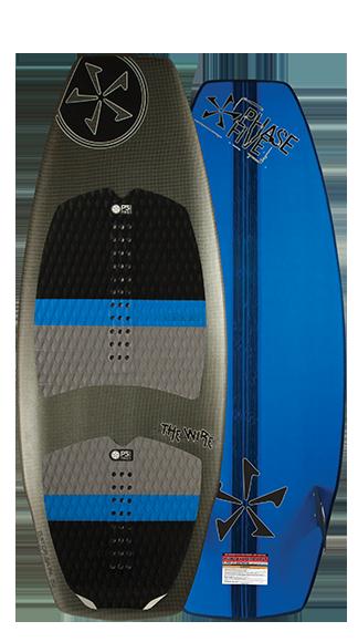 WIRE SURF