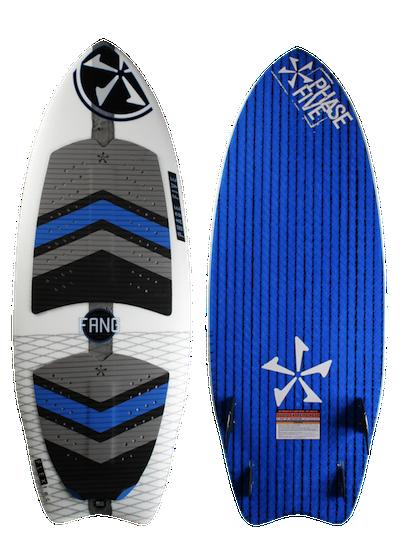FANG SURF